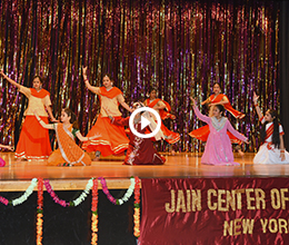 Jain Center of America