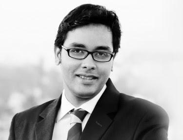 Rahul Kapoor Jain