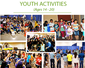 YOUTH ACTIVITIES