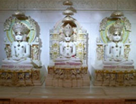 Mahavir Temple Virtual Tour